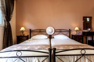 dimitra double rooms maragas beach