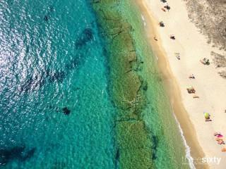 plaka beach naxos island