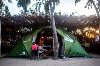 tents maragas camping