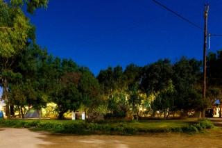 camping area agia anna maragas