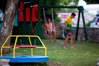 playground maragas beach naxos