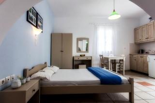 double apartment maragas beach