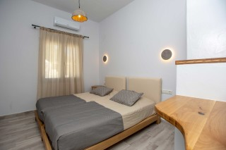 luxury apartment maragas camping bedroom