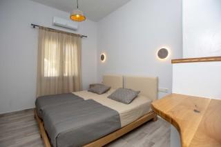 luxury apartment maragas camping bedroom