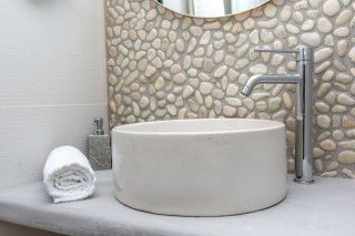 superior apartment maragas bath amenities