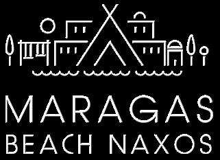 Maragas camping in Naxos