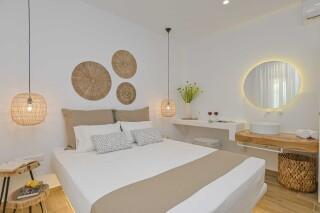 naxos superior studios and apartments maragas big bedroom
