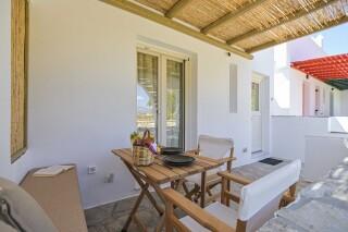 naxos superior studios and apartments maragas exterior veranda