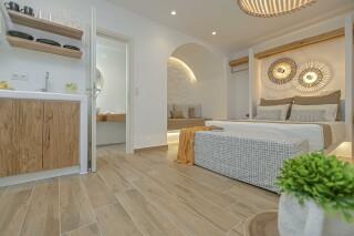 naxos superior studios and apartments maragas interior