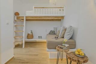 naxos superior studios and apartments maragas interior area