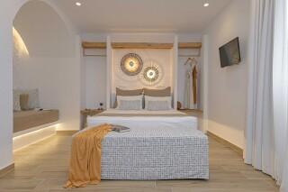naxos superior studios and apartments maragas room