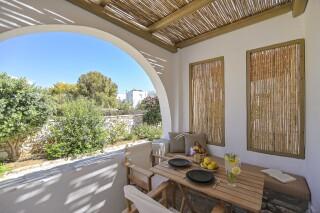 naxos superior studios and apartments maragas veranda and garden
